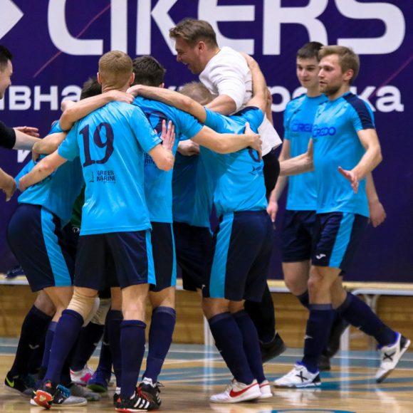 Our football team 7