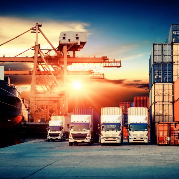The Study Guide to Freight Forwarding Industry