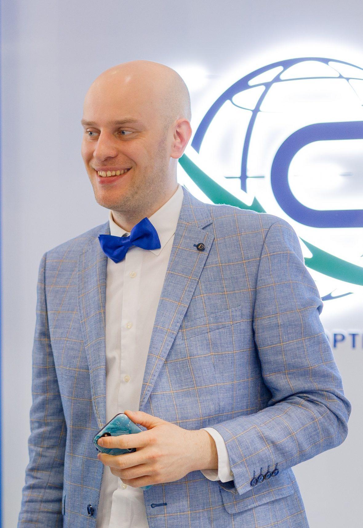 Dmitry Vaygachev