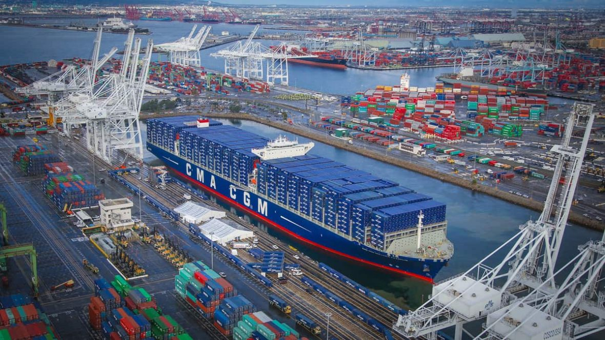 Commissions at the Cargo Ports