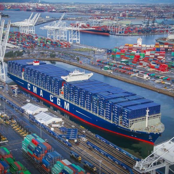How to Save on Commissions and Reduce Fees at the Cargo Ports of Russia?