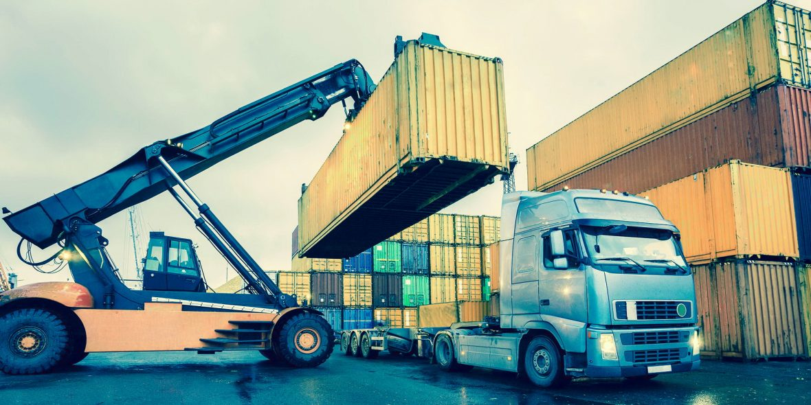 Freight Forwarding Industry