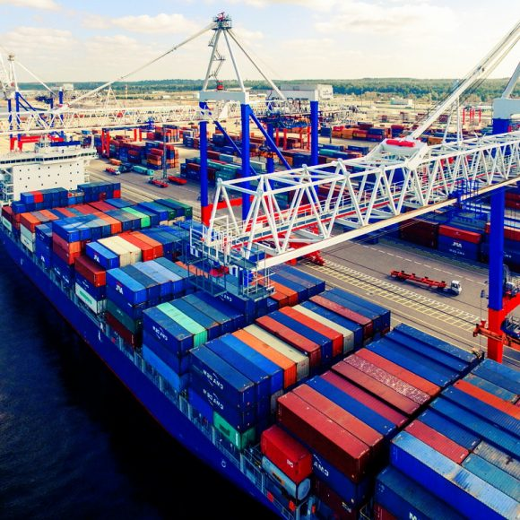 Advantages of the Russian Cargo Ports for International Trade
